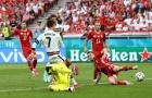 Man Utd dùng siêu hợp đồng và Pogba để tái hợp Ronaldo