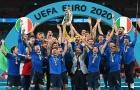 Italy hạ gục Anh: Bóng đá không về nhà, bóng đá về Rome!