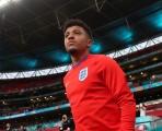Jadon Sancho sẵn sàng cho cuộc sống ở Man Utd