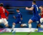 Bale hồi sinh, trận Chelsea-M.U đầy tốc độ và những hình ảnh ấn tượng nhất