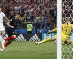 Anh - Croatia: Ai mới là 'cửa trên'?