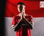 Jadon Sancho cực ngầu ra mắt Man Utd