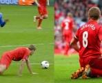 Steven Gerrard và 5 ngôi sao gây tiếc nuối vì chưa vô địch Premier League