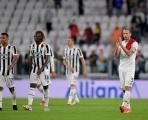 Vấn đề của Juventus chưa bao giờ là Ronaldo