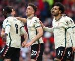 Giải mã chiến thắng của Liverpool trước Man Utd