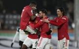 Thắng Fulham, Man United sánh ngang thành tích vĩ đại dưới thời Ferguson
