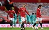 Van de Beek đá chính, CĐV Man United lập tức đưa ra 1 nhận định