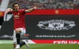 Liên tục tỏa sáng, Cavani ra quyết định sốc với Man United