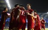 Đội tuyển Việt Nam thăng tiến trên bảng xếp hạng FIFA; Tấn Trường tri ân thầy Park