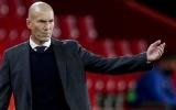 M.U, Arsenal, Tottenham đứng ngồi không yên vì tương lai của Zidane