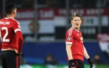 Schweinsteiger nói lời gây đau đớn về M.U