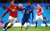 Cựu trọng tài Premier League: 'Việc M.U bị từ chối 11m là một bí ẩn'