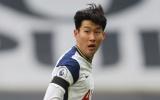 CHÍNH THỨC! Spurs thông báo cú sốc Son Heung-min sau trận thua M.U