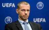CHÍNH THỨC! UEFA định đoạt số phận Super League
