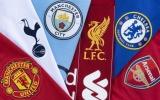 Kịch bản điên rồ! Top 4 Premier League không có suất dự C1