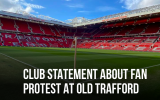 CHÍNH THỨC! Man Utd ra thông báo cực gắt liên quan tới sự cố OTF