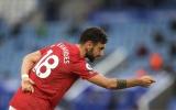 Cứu cánh giúp Man Utd giảm tải áp lực cho Bruno Fernandes