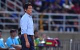 Thái Lan lụn bại, HLV Nishino Akira bị sa thải?