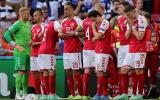 Nghi vấn UEFA buộc Đan Mạch thi đấu hoặc bị xử thua 0-3?