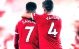 Thay đổi cho thấy Man Utd hứa hẹn vô địch Premier League
