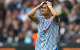 'Trọng tài không cho M.U hưởng penalty là vì Ronaldo'