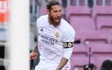 5 trung phong có tiếng ghi bàn ít hơn cả Sergio Ramos