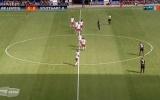 Nhìn lại ngày Leipzig ra sân với sơ đồ 2-0-8