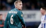 Chuyển nhượng 15/01: Chốt vụ Van de Beek, M.U đẩy đi 6 cái tên; HĐ Ozil coi như hoàn tất