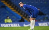 11 con số trận Fulham 0-1 Chelsea: 'Đỉnh cao' Mason Mount, 'vực sâu' Timo Werner