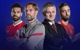 TRỰC TIẾP Liverpool vs Man Utd: Nhuộm đỏ Anfield