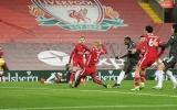 10 thống kê khủng Liverpool 0-0 M.U: Ngã ngửa The Kop; Số 1 Quỷ đỏ!
