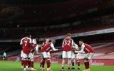 10 con số thú vị trận Arsenal 3-0 Newcastle: Ozil đi? Không vấn đề gì!