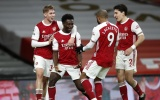 3 điều rút ra trận Arsenal 3-0 Newcastle: Sao mai lấp lánh, Chích chòe lâm nguy