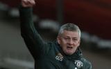 CĐV Man Utd phát cuồng trước 'cú đấm thép' của Solskjaer