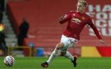 Tái đấu Liverpool, 'kẻ thất sủng' của Man Utd phải được đá chính