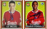 2 sao trẻ khiến Liverpool ngần ngại mua Ronaldo đang ra sao?