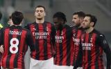CHÍNH THỨC: Milan chia tay 'bệnh binh', sẵn sàng mua đứt sao Man Utd