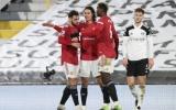 Man Utd giờ không chỉ có mình Bruno Fernandes