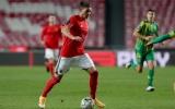 3 ngôi sao từ Bồ Đào Nha để Man Utd theo đuổi: Cavani và Fernandes mới