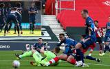 5 điểm nhấn Southampton 1-0 Arsenal: Phương án B thất bại, Pháo thủ lộ điểm yếu