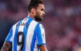 CHÍNH THỨC: Wolves chiêu mộ 'họng súng' La Liga chia lửa với Jimenez