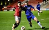 Lộ nhân tố khiến Facundo Pellistri phải rời Man Utd để đi 'tu nghiệp'