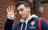 CHÍNH THỨC! Hết duyên phận, Ozil chia tay Arsenal