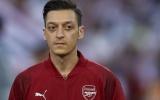 XONG! Quá nhanh chóng, Arsenal đón tân binh ngay sau khi tống khứ Ozil