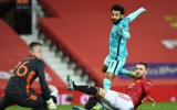 3 cầu thủ Man Utd xuất sắc nhất trận Liverpool: Những cái tên quen thuộc
