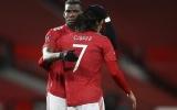 Chấm điểm MU trận Liverpool: Hàng công thăng hoa