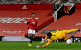 TRỰC TIẾP Man Utd 2-1 Liverpool (Hiệp 2): Rashford ghi bàn nâng tỷ số