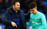 10 sao Chelsea chơi nhiều nhất dưới trướng Lampard: Kante thứ 8, 'cục cưng' thứ nhất