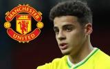 Chuyển nhượng 26/01: M.U săn một 'Luke Shaw' khác; Tân binh tới Arsenal kiểm tra y tế