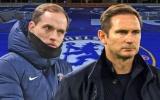 Bỏ qua 'CV khủng', Thomas Tuchel có gì hơn Frank Lampard?